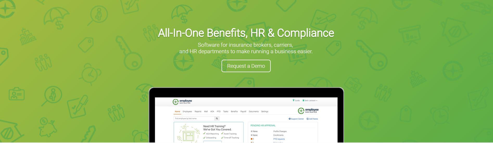 Employee Navigator, Zein Insurance