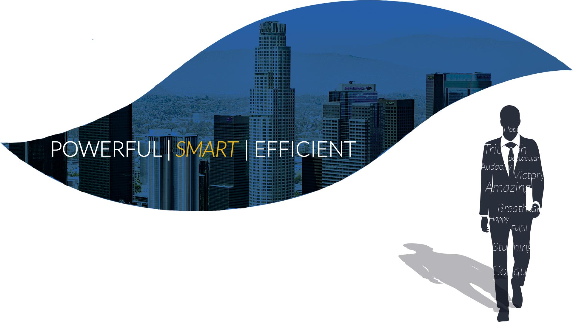 Powerful, Smart, Efficient, Zein Insurance Services, Insurance Agency, Independent Insurance Agent,